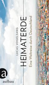 Cover-Bild Heimaterde