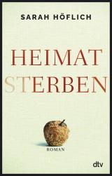 Cover-Bild Heimatsterben