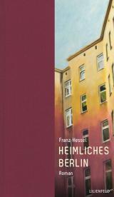 Cover-Bild Heimliches Berlin
