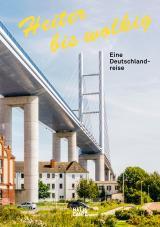 Cover-Bild Heiter bis wolkig