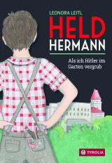 Cover-Bild Held Hermann