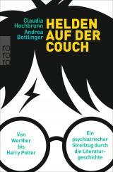 Cover-Bild Helden auf der Couch
