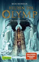 Cover-Bild Helden des Olymp 2: Der Sohn des Neptun