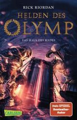 Cover-Bild Helden des Olymp 4: Das Haus des Hades