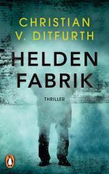 Cover-Bild Heldenfabrik