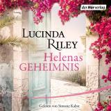 Cover-Bild Helenas Geheimnis