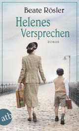 Cover-Bild Helenes Versprechen
