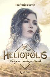 Cover-Bild Heliopolis (Band 1) - Magie aus ewigem Sand