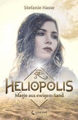 Cover-Bild Heliopolis - Magie aus ewigem Sand