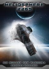 Cover-Bild Heliosphere 2265 - Der Helix-Zyklus 2 - Die Büchse der Pandora (Bände 16-18)