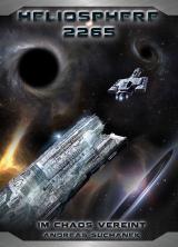 Cover-Bild Heliosphere 2265 - Der Helix-Zyklus 3 - Im Chaos vereint (Bände 19-21)