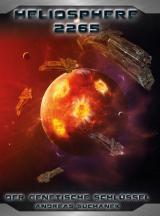 Cover-Bild Heliosphere 2265 - Der Helix-Zyklus 4 - Der genetische Schlüssel (Bände 22-24)