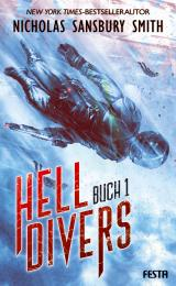 Cover-Bild Hell Divers - Buch 1
