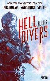 Cover-Bild Hell Divers - Buch 2