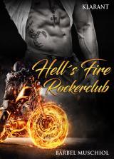 Cover-Bild Hell`s Fire Rockerclub