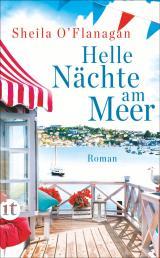 Cover-Bild Helle Nächte am Meer
