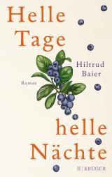 Cover-Bild Helle Tage, helle Nächte