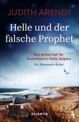 Cover-Bild Helle und der falsche Prophet