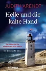 Cover-Bild Helle und die kalte Hand