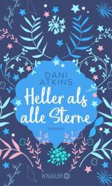 Cover-Bild Heller als alle Sterne
