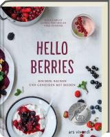 Cover-Bild Hello Berries