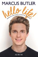 Cover-Bild Hello Life!