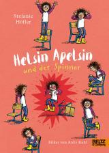 Cover-Bild Helsin Apelsin und der Spinner