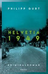 Cover-Bild Helvetia 1949