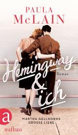 Cover-Bild Hemingway und ich