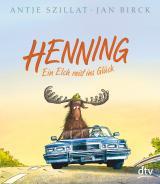 Cover-Bild Henning – Ein Elch reist ins Glück