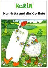 Cover-Bild Henrietta und die Kloente