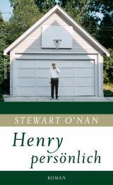 Cover-Bild Henry persönlich