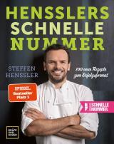 Cover-Bild Hensslers schnelle Nummer