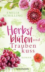 Cover-Bild Herbstblüten und Traubenkuss