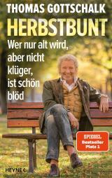 Cover-Bild Herbstbunt