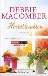 Cover-Bild Herbstleuchten