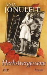 Cover-Bild Herbstvergessene