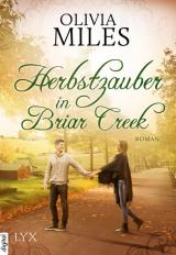 Cover-Bild Herbstzauber in Briar Creek