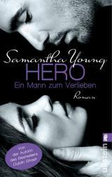Cover-Bild Hero - Ein Mann zum Verlieben