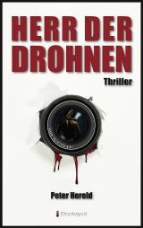 Cover-Bild Herr der Drohnen