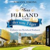 Cover-Bild Herr Heiland - Folge 01