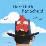 Cover-Bild Herr Huth hat Schuld