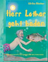 Cover-Bild Herr Lothar geht baden
