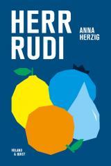 Cover-Bild Herr Rudi