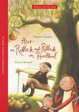 Cover-Bild Herr von Ribbeck auf Ribbeck im Havelland