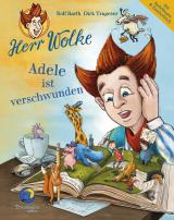 Cover-Bild Herr Wolke - Adele ist verschwunden