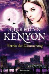 Cover-Bild Herrin der Dämmerung