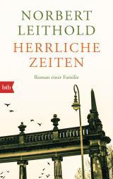 Cover-Bild Herrliche Zeiten
