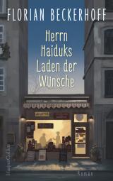 Cover-Bild Herrn Haiduks Laden der Wünsche