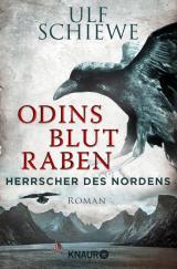 Cover-Bild Herrscher des Nordens - Odins Blutraben